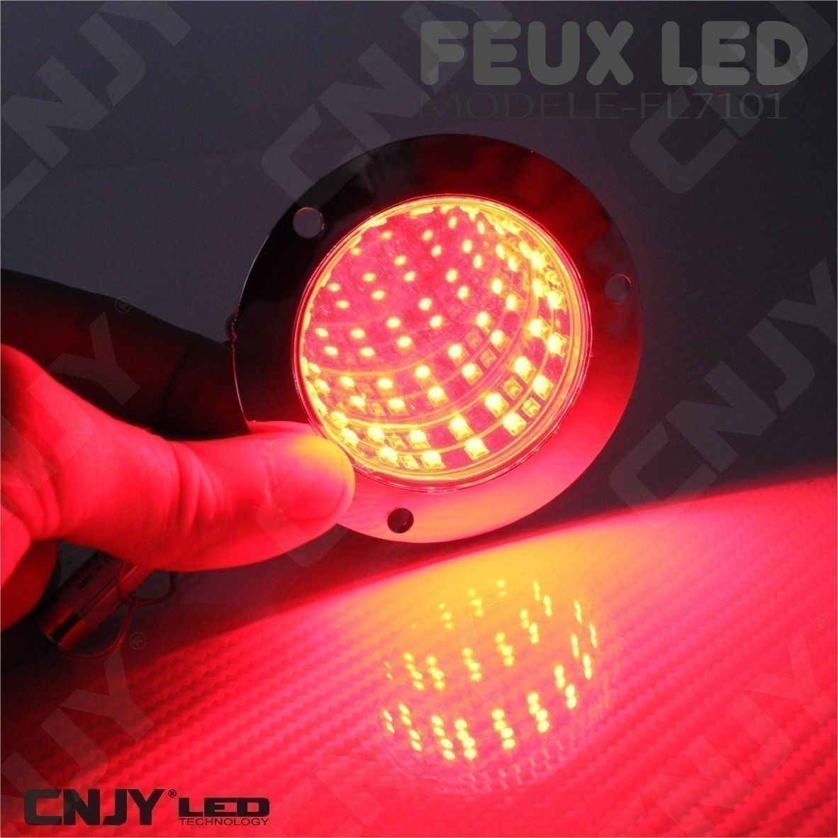 feux-rond-tunnel-position-a-led-rouge-et