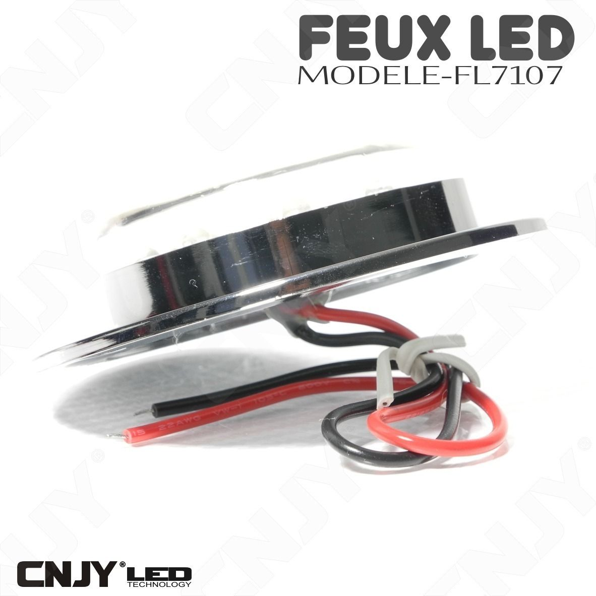 feux,de,gabarit,stop,position,a,led,rouge,orange,12v,24v,etanche,ip68,pour,auto,moto,quad,camion,remorque,CHOPPER,MOTARD