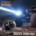 Kit laser H10 PY20D