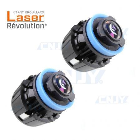 Kit laser H11