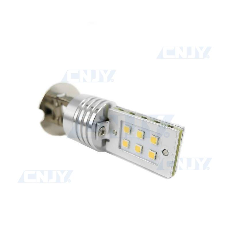 AMPOULE LED H3 PK22S SAMSUNG 12W 12V 24V