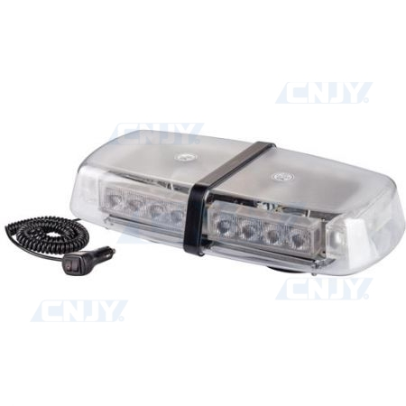 Gyrophare à led magnétique 24W ROTOBOX® ECE R65 E9