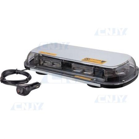 Gyrophare à led magnétique 32W ROTOBOX® ECE R65 E9