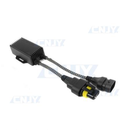Câble Anti-Erreur ODB HIR2 9012 ULTIMATE CANBUS V3