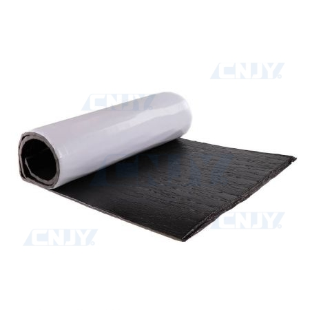 ROULEAU DE MOUSSE ISOLANT ACOUSTIQUE ADHESIVE AUTOMOBILE 50cm x150cm