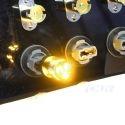 AMPOULE LED P27W PY27W 3156
