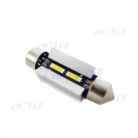 Ampoule led c5w 39mm super canbus