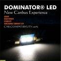 Ampoule led c5w 39mm super canbus