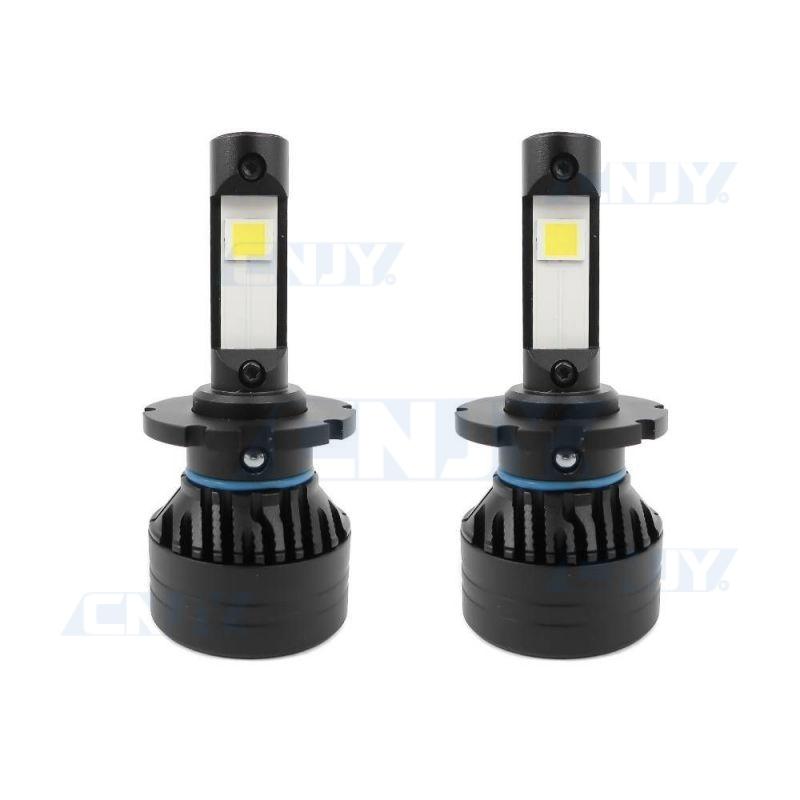 Kit de 2 ampoules D2S led