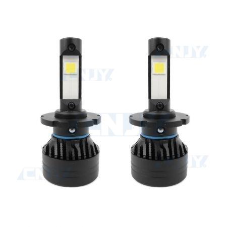 Kit de 2 ampoules D4S led Elistar® V12 45W 10000LMS