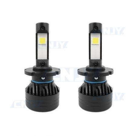 Kit de 2 ampoules D2R led Elistar® V12 45W 10000LMS