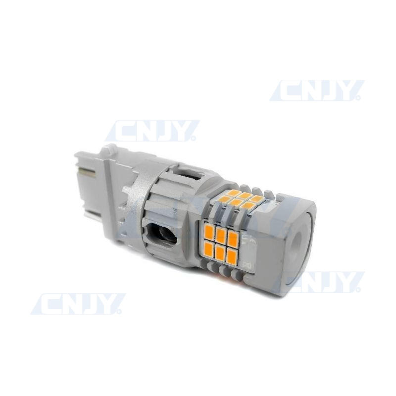 Ampoule led PY27/7W Clignotant