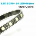 bande led stroboscopique souple