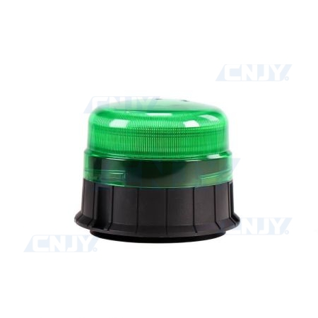 Gyrophare à led vert