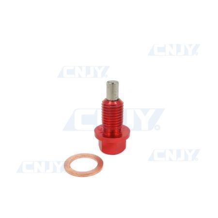 Bouchon/boulon de vidange purificateur magnétique M12 x1.5 BMW