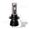 Kit de 2 ampoules led Elistar V10 H7
