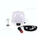 Lampe de camping led rechargeable magnétique