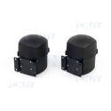 Kit sirène d'alarme basse fréquence SPIRAL® 12V/24V