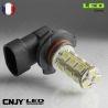 1 AMPOULE LED H12 PZ20D 18LED SMD 12V POUR FEUX DE JOUR & PHARE ANTI BROUILLARD