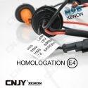 KIT XENON H9B HID BALLAST SLIM CNJY CANBUS 4 TECHNOLOGIE ANTI ERREUR ODB 2013 !!