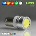 1 AMPOULE BAX9S H6W 1 LED 1.5W 12V POLARISEE