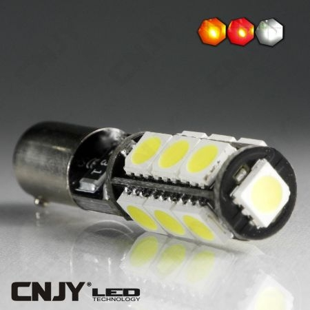 1 AMPOULE CORE1 BA9S T4W 13 LED SMD 12V SUPER CANBUS ANTI ERREUR ODB SPECIAL VEHICULES COMPLEXE