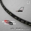 Bande led TiREX Rouge 12v