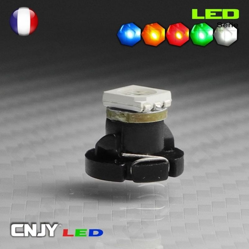 1 AMPOULE LED T4.2W NEO - 1 LED SMD WEDGE