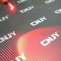Ampoule puissante led w5w rouge 12V 24V