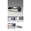 2 AMPOULES VEILLEUSES LED POUR AUDI A4-B5 - H6W BAx9S POUR VERSION AVEC XENON