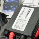 KIT XENON HID AC 35W - H7 Px26D POUR FEUX DE CROISEMENT SUR AUDI A4-B5 DOUBLE OPTIQUE
