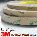 rouleau adhésif 3M double face