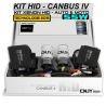 KIT CONVERSION XENON HID HB3 9005 BALLAST 55W SLIM CNJY CANBUS 4 TECHNOLOGIE ANTI ERREUR ODB