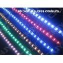 Bande led ruban RGB Multi couleur