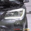 Kit Led TiREX V2 bande souple pour phare blanc