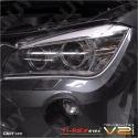 Kit Led TiREX V2 bande souple pour phare adhésive