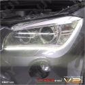 Kit Led TiREX V2 bande souple pour phare souple