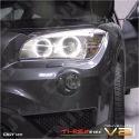 Kit Led TiREX V2 bande souple pour phare view side
