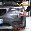 Bande Led feux jour TiREX V2 bande souple pour phare 12v