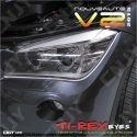 Kit Led TiREX V2 bande souple pour phare 12v