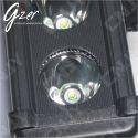 FEUX DE TRAVAIL PHARE GZER DOT785 40w CREE XTB 12/24V DC