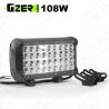 FEUX DE TRAVAIL XP-PRO CNJY LED 108W CREE WORKING LIGHT IP67 CAMION BATEAU 4x4 12 24V
