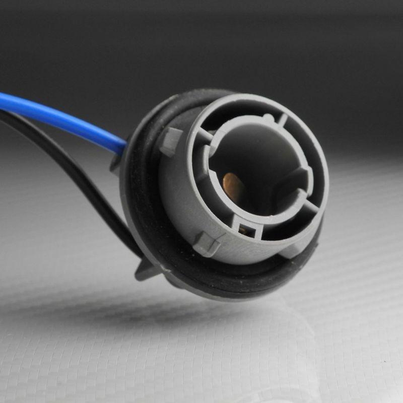 1 SOQUET POUR AMPOULE LED BA15S CULOT R5W R10W P21W 1156