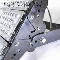 SPOT INDUSTRIEL ECLAIRAGE ORIENTABLE IP66 EXTERIEUR CREE LED 400W 5400K 100~270V AC 36000LM