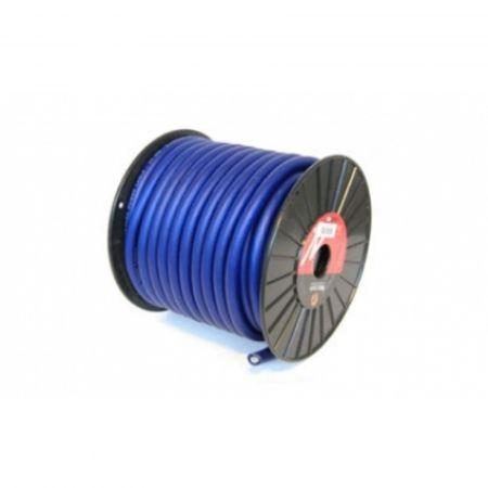 CABLE DE RACCORDEMENT SOUPLE MULTI -BRINS CUIVRE 6-10-25-30-50 mm² - BLEU
