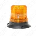 Gyrophare led elite orange 16W à visser