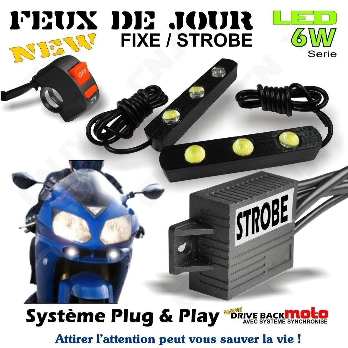 XBJSY 2pcs Moto Clignotants Feu Stop Feux Stop 12V 13L-E-D Ambre Et Lindicateur Rouge Lampe ZGDZXD