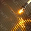 Ampoule led T5 orange