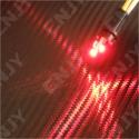 Ampoule led T5 rouge