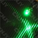 1 AMPOULE LED T5 3 SMD 3528 -CULOT W2x4.6D - W1.2W POUR COMPTEUR & TABLEAU DE BORD BLEU/BLANC/ROUGE/VERT/ORANGE